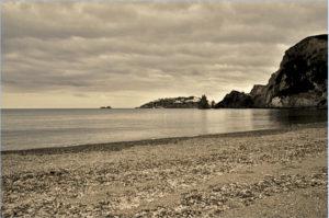 spiaggia-di-frontone-con-le-alghe