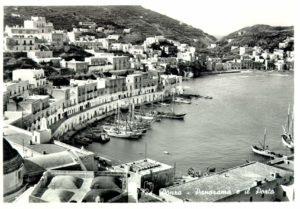 ponza-porto