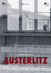 Austerlitz - locandina