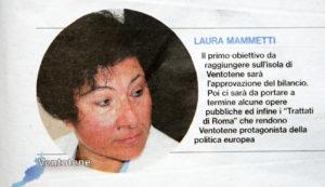 i-progetti-per-il-2017-di-laura-mammetti-commissario-di-ventotene