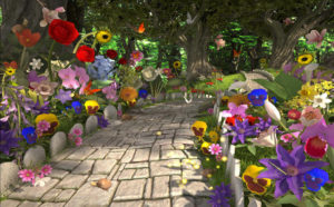 Il giardino delle meraviglie