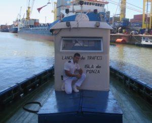 Isla de Ponza
