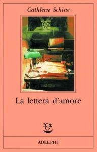 La lettera d'amore. C S. Copertina
