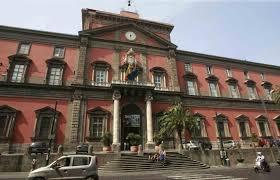 Museo Archeologico Nazionale di Napoli MANN