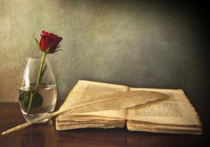 Poesia. Rosa