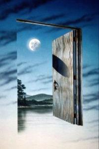 Porta luna