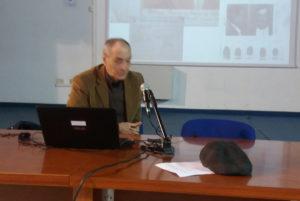 Prof. Ugo Mancini Retail